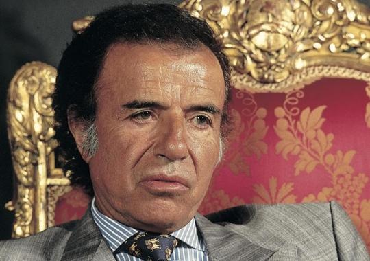 Editorial Econintech – Por qué fracasó Carlos Menem en Argentina