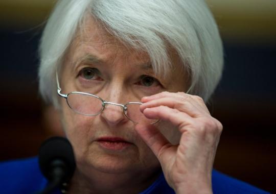 ¿Funcionó el ataque de la secretaria del Tesoro de Biden contra el Bitcoin?